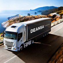 DEANSA truck1